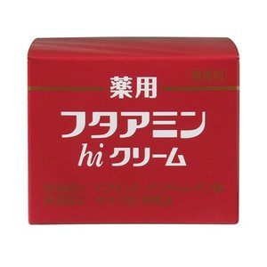 薬用 フタアミンhiクリーム130g|kport