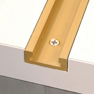 "INCRA Miter Channels . 48""(1220mm)