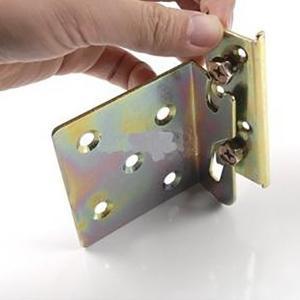 ベット製作用 金物 01 4個セット|kqlfttools