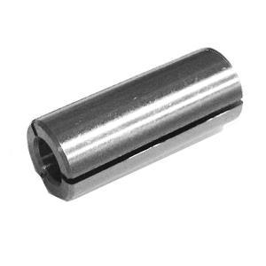 【マキタ】 ルーター用コレットスリーブ 1/4 6.35mm用 (763808-0)|kqlfttools