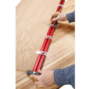 Woodpeckers Story Stick Pro 1200mm 本体|kqlfttools