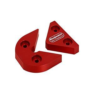 Woodpeckers Miter Clamp Set (コーナークランプ)2個セット|kqlfttools