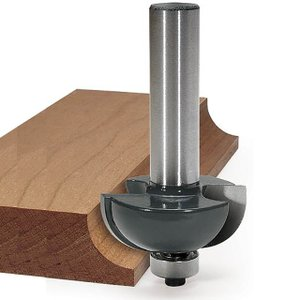 MLCS Cove Router Bits  #8645|kqlfttools