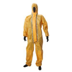 ハネウェル 全身化学防護服 スパセルコンフォートミディアム|kqlfttools
