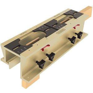 GENERAL社 E-Z Pro Mortise & Tenon Jig Kit(ほぞ・ほぞ穴用製作治具)ITEM # 870|kqlfttools