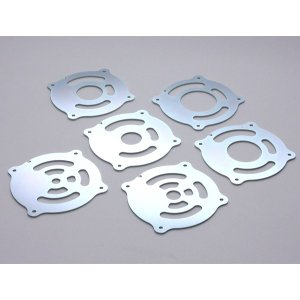 INCRA 6-pc CleanSweep MagnaLOCK Ring Set|kqlfttools