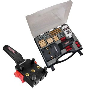 1359 MILESCRAFT JointMate  ダボ打ちJIG セット( Dowel Jig Kit )|kqlfttools