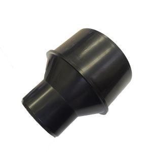 集塵用ホースアダプター(100mmφ- 63.5mmφ)|kqlfttools
