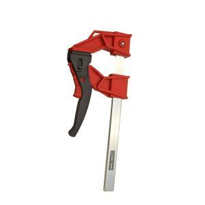 stax tools レバークランプ ギア式クランプ 150mm (単品) おすすめ クランプ 木材 固定 木工 自作|kqlfttools