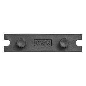 IRWIN 1964751 クイックグリップ HD ワンハンドバークランプ用連結器|kqlfttools