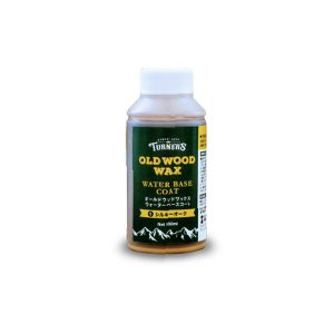 OLD WOOD WAX ウォーターベースコート 100ml|kqlfttools