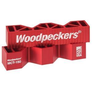 【Woodpeckers】 Miter Clamping Tool MTC-150 ( マイタークランピングツール )|kqlfttools