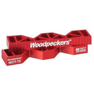 Woodpeckers Miter Clamping Tool MTC-75 (マイタークランピングツール) kqlfttools