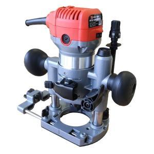 ●アウトレット57%OFF● stax tools 415 CHOPPERS - プランジトリマ (単品) 可動トリマー 小型軽量 無段変速 kqlfttools