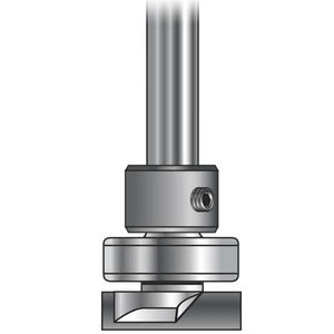 MLCS Dado Clean Out Router Bits(掘り込みビットコロ付き)#7684|kqlfttools