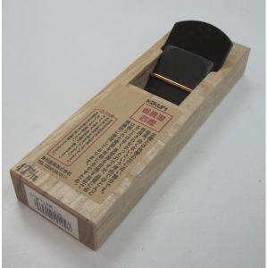 角利 ミニ鉋 芯樫 42×180mm|kqlfttools