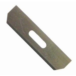 利蔵 替刃式鉋 替刃3枚入 65mm|kqlfttools