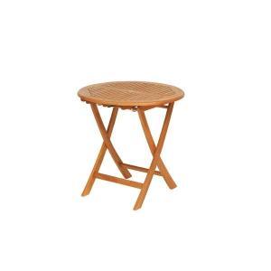 オルネドシエンタ ラウンドテーブル 70cm T-3|kqlfttools