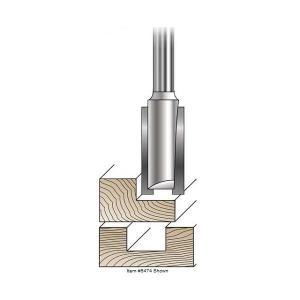 MLCS Straight Router Bits(ストレートビット) #7777 刃長 38.1mm|kqlfttools