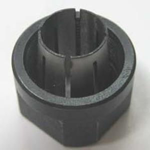 【日立】電子ルータ M12V2 6.35mmコレツトナット (323293) kqlfttools