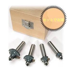 MLCS Round Over / Beading Router Bit Sets|kqlfttools