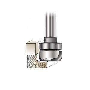 MLCS Bowl&TrayDishCutter RouterBits(ボール&トレイ製作ビットベアリング付き) #7817|kqlfttools