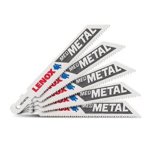 LENOX(レノックス)金属用バイメタルジグソーブレード Tシャンク 品番:20303-BT324S|kqlfttools