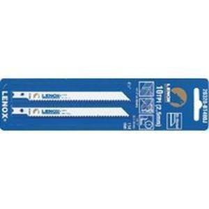 LENOX(レノックス)木工用バイメタルジグソーブレード Uシャンク 品番:20328-BT480J|kqlfttools