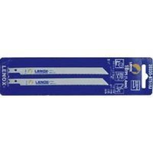 LENOX(レノックス)金属用バイメタルジグソーブレード Uシャンク 品番:20330-BT518J|kqlfttools