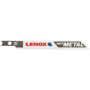 LENOX(レノックス)金属用バイメタルジグソーブレード Uシャンク 品番:20322-BT318J|kqlfttools
