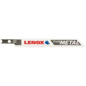 LENOX(レノックス)金属用バイメタルジグソーブレード Uシャンク 品番:20323-BT324J|kqlfttools