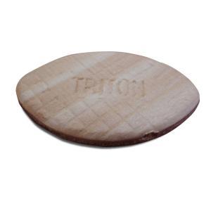 TRITON トリトン ビスケットジョイナー用ビスケット50個(BJA050)|kqlfttools