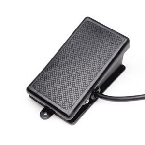Pedal Foot Switches フットスイッチ #9080 踏んでいると間ON  離すとOFF|kqlfttools
