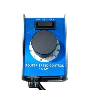 Router Speed Control 15 Amps (ルータースピードコントロール) kqlfttools