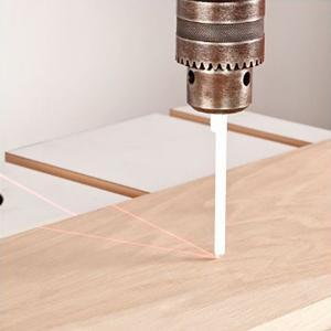 Drill Press Laser Attachment(レーザーマーカー)|kqlfttools