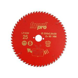 Freud ブレード LP40タイプ クロスカット横切り用 LP40M014 190mm|kqlfttools