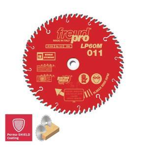Freud ブレード LP60タイプ 仕上げ用  LP60M011 250mm|kqlfttools