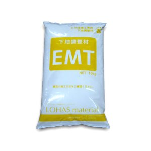 LOHAS EM珪藻土用 下地調整材 EMT|kqlfttools