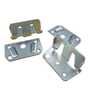 HAFELE ベット製作用 金物 センタ-用 2個セット #273.03.515|kqlfttools