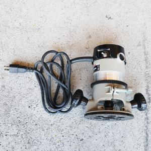 【USED/中古】 PORTER-CABLE Router, Fixed Base 6902 Heavy Duty Motor (在庫限り) kqlfttools