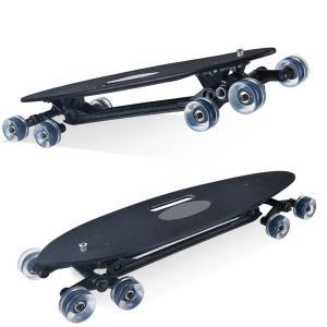人気商品★ 8 ホイール Stair-Rover ロングボード Complete スケートボード ス...