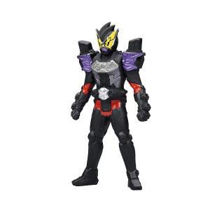 仮面ライダージオウ ライダーヒーローシリーズ08 仮面ライダーゲイツ ゲンムアーマー