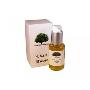 バオバブオイル  Pure Natural Baobab Oil 50ml by Country Cosmetics 正規輸入品