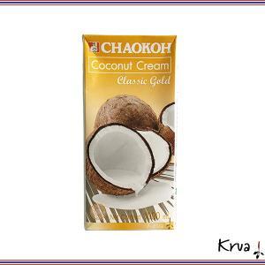 商品名  :ココナッツクリーム メーカー名:チャオコー 原材料  :ココナッツ・乳化剤・増粘剤 容量...