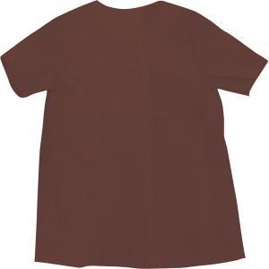 (まとめ)アーテック 衣装ベース 〔C シャツ〕 不織布 ブラウン(茶) 〔×30セット〕