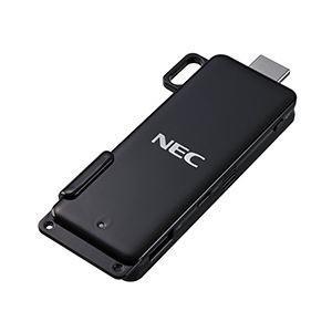 NEC ワイヤレスプレゼンツール MultiPresenter Stick DS1-MP10RX3