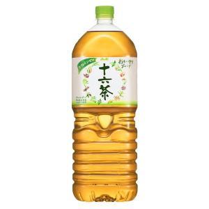 【商品名】 【まとめ買い】アサヒ 十六茶 PET 2.0L×12本(6本×2ケース)   ※詳細は商...