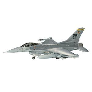 ハセガワ 1/72 アメリカ空軍 F-16C ファイティング ファルコン プラモデル B2|ks-hobby