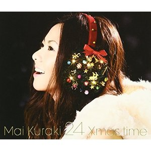 24 Xmas time(初回限定盤)(DVD付) ks-hobby