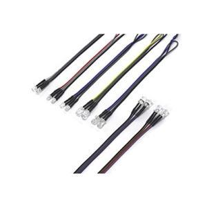 タミヤ OPパーツ OP.1011 LEDライト (5イエロー) 54011|ks-hobby